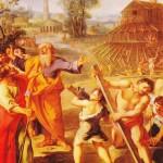 Taina Corabiei Biblice Arca lui Noe