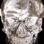 Craniul de Cristal al lui Mitchell-Hedges