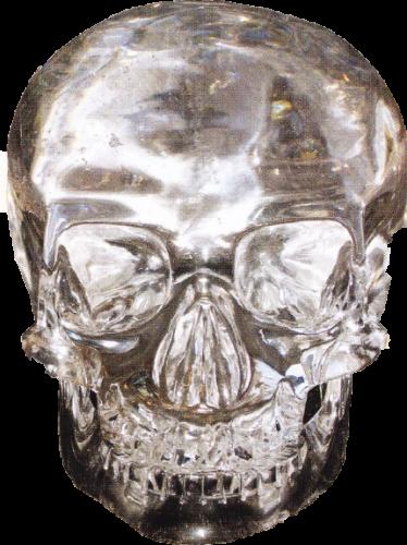 Craniu de Cristal