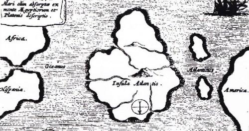 Insula Atlantida