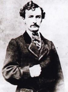John Wilkes Booth - asasinul lui Lincoln