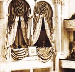 Locul unde a murit Abraham Lincoln