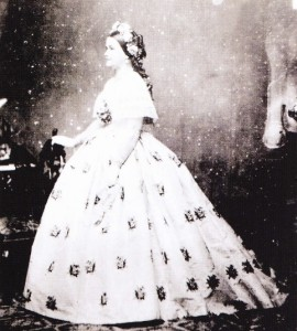 Mary Todd - Sotia lui Abraham Lincoln