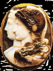 portretul-lui-ptolemeu-si-a-sotiei-acestuia-secolul-3-i-h