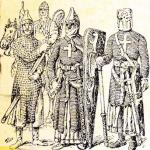 Cruciada Copiilor – Miscările Populare din 1212