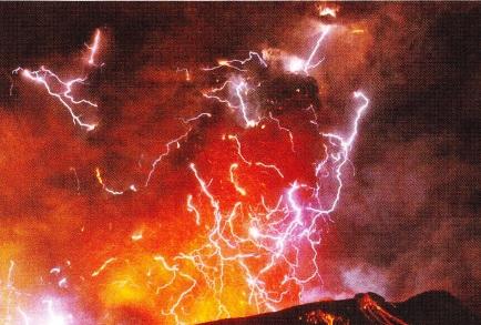 Eruptia vulcanului Etna, prezisa de Edgar Cayce