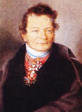 Johann Ansel Feuerbach, tutorele lui Kaspar Hauser si autorul uneia dintre cartile despre el