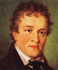 Portretul lui Kasper Hauser (Johannes Croyl. 1830)