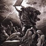 Istoria Celor 10 Porunci