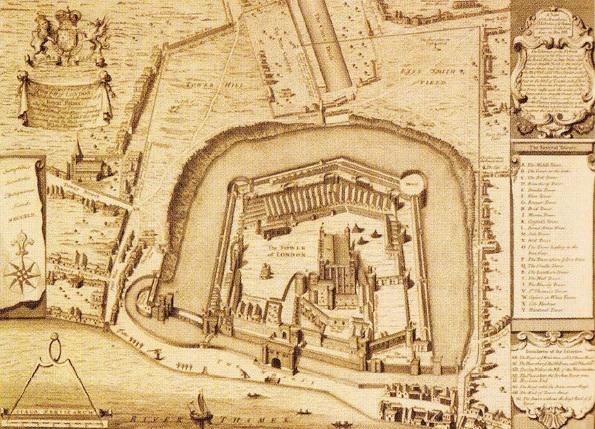 Planul Turnului (1597)
