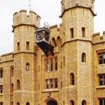 Turnul Londrei – Secretele Acestuia