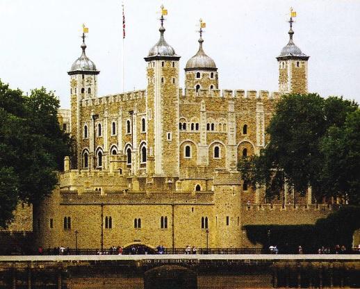 Turnul din Londra