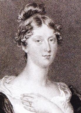 Fiica Carolinei: Charlotte de Wales