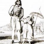 Un Siling Mostenire pentru Caroline, sotia lui George al III-lea