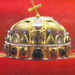 Enigma Coroanei Sfântului Ştefan