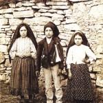 Predicţiile din Fatima