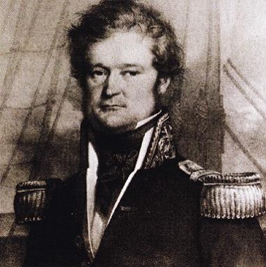 Jules Sebastien Cesar Dumont d'Urville