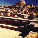 Oraşul Antic Mohenjo-Daro