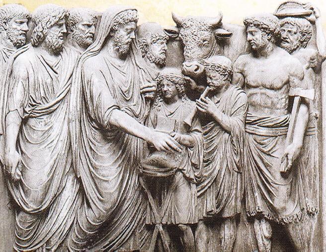relief-pe-arca-lui-marcus-aurelius-din-roma