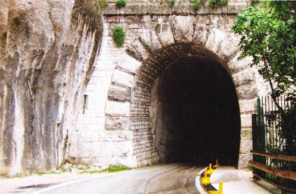 tunelul Furlo