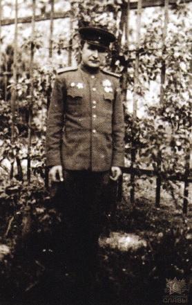 Vasili Sirotenko