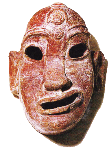 Masca vesela din Cartagina