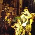 Primul Alchimist din Lume