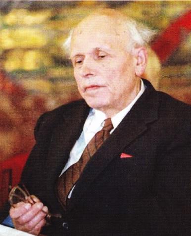 Andrei Dmitrievici Saharov