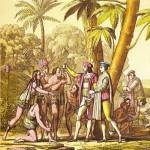 A fost Columb Primul care a Descoperit America?