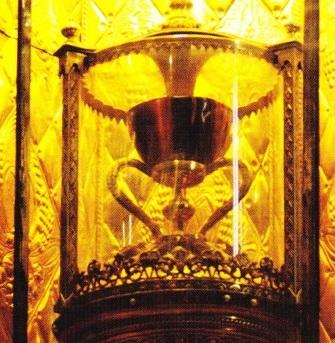 Sfântul Graal
