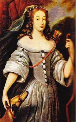 Ducesa de Valliere