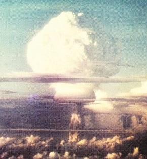 Taina Bombei cu Hidrogen a U.R.S.S.