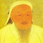 Mormântul lui Ginghis Han