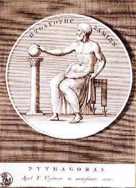 """Ilustratie din """"Galeria vechilor greci si romani"""". Augsburg 1801"""