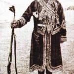 Capul Enigmaticului Mongol