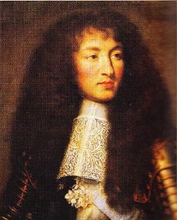 Portretul lui Ludovic al XIV-lea