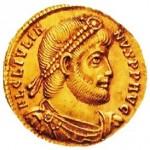 Visul Impăratului Iulian