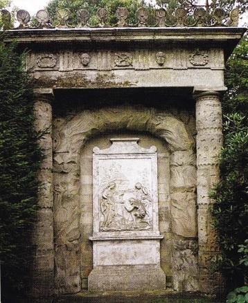 Monumentul Pastorului