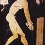 Misterul Săriturii Olimpice