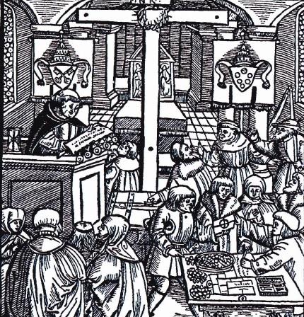 Scara Regala din Palatul Apostolilor din Vatican