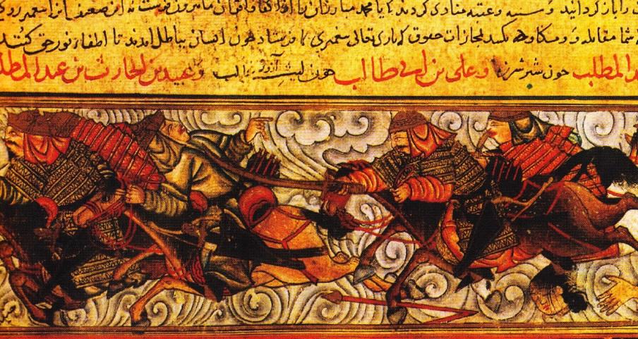 urmarire-miniatura-care-mongole-1314