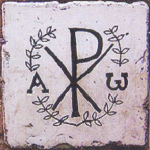 Simbolurile Secrete ale Primilor Creştini