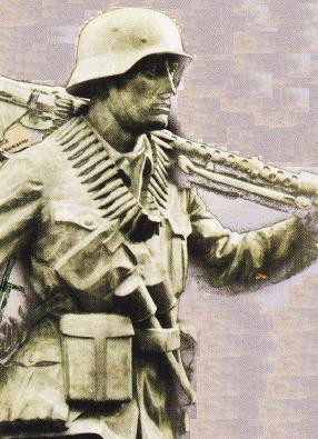 Bogăţiile celui de-al treilea Reich