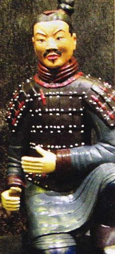 figura-colorata-a-unui-ostas