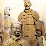 Armata de Teracota a Chinei – Legenda si Informatii