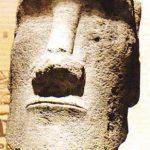 Insula Pastelui – Ce reprezinta de fapt misterioasele statui