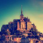 Mont Saint-Michel – O Minune Arhitecturala a Evului Mediu