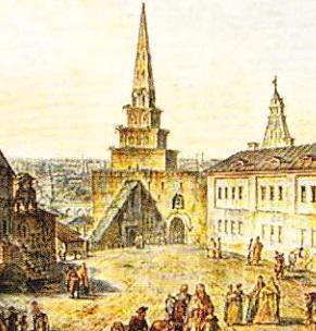 kremlinul-din-moscova-pictura-veche