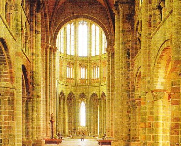 mont-saint-michel-interior