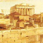 Acropola din Atena – O Mare Capodopera a Lumii